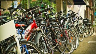 自転車通勤しよう!まずは自転車選び。