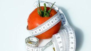 あすけんを使って1ヶ月半。4kg減りました。